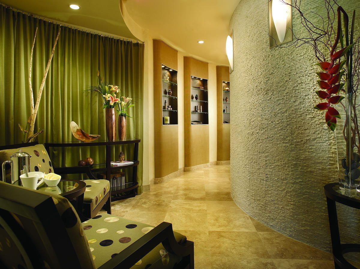 Esthetic Skin Institute Reception