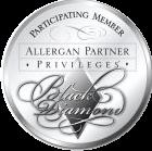 Allergan Partner Privileges - Black Diamond - Participating Member