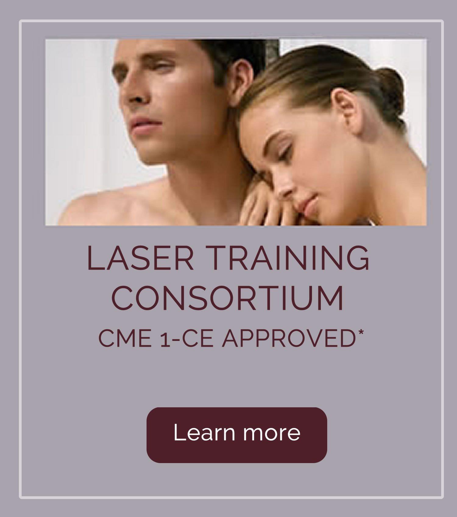 Laser Training Consortium