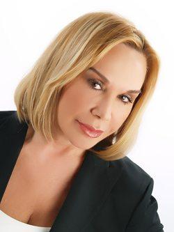 Sasha Parker, CEO - Esthetic Skin Institute