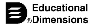 Educational Dimensions