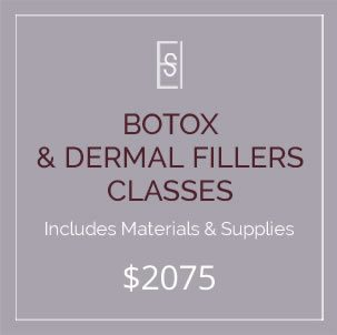 Botox & Dermal Fillers Classes