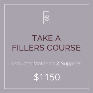 Take a Fillers Course